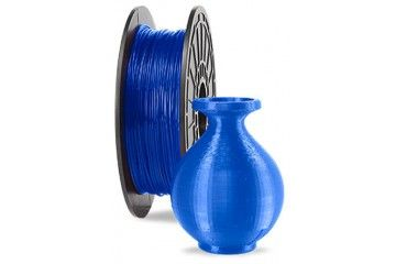 dodatki DREMEL 1.75mm 3D Printer Filament Blue, 500g PLA, Dremel, 26153D06JA