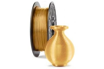 dodatki DREMEL 1.75mm 3D Printer Filament Gold, 500g PLA, Dremel, 26153D51JA
