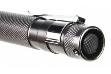 žepne RS PRO 2 x AAA, LED Pocket Torch, RS Pro, 742-2797