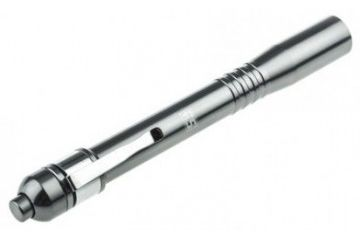žepne RS PRO 2 x AAA, LED Pocket Torch, Grey, RS Pro, 742-2791