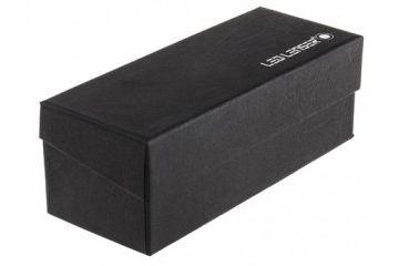 žepne LED LENSER  Led Lenser P2BM 8402, 1 x AAA, LED Torch, Black,Silver, Led Lenser, 8402