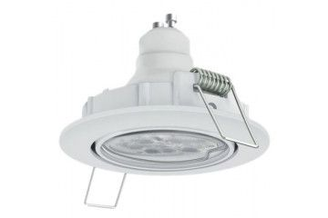 svetila OSRAM LIGHTIFY Downlight, Tunable White, Wireless Controlled LED Lamp, Osram, 4052899926141