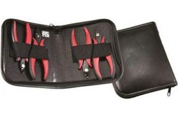 cutters RS PRO 4 Piece Plier Set, RS Pro, 536-290