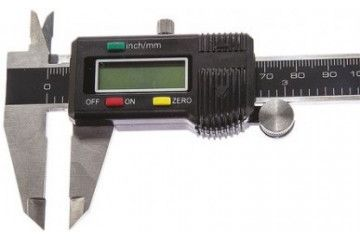 orodja RS PRO 150mm Digital Caliper & Micrometer Set, RS Pro, 102-01-YT211