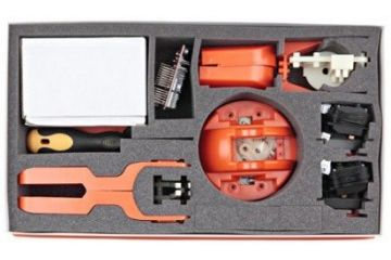 kompleti 3D SYSTEMS Tinkerkit Braccio Arduino Robotic Arm, Arduino, T050000