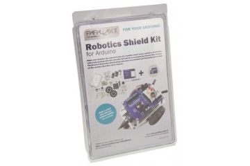 kompleti PARALLAX INC BoE robotics Shield kit for Arduino, Parallax Inc, 130-35000