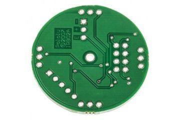 dodatki PARALLAX INC Pololu robot IR beacon transceiver kit, Parallax Inc, 28049