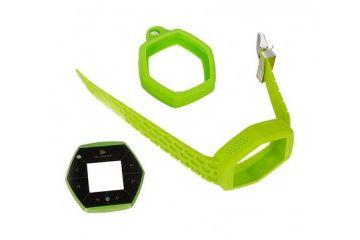 dodatki MIKROELEKTRONIKA Hexiwear IoT Dev Kit accessory pack Grn, MikroElektronika, MIKROE-2148