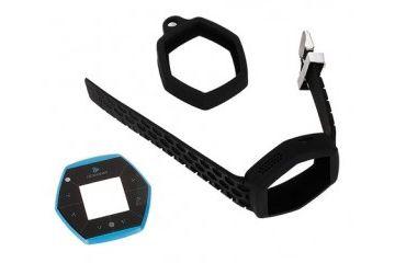 dodatki MIKROELEKTRONIKA Hexiwear IoT Dev Kit accessory pack Blk, MikroElektronika, MIKROE-2149