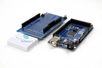 kits ADEEPT Ultimate Starter Kit for Arduino MEGA2560, Adeept, ADA010