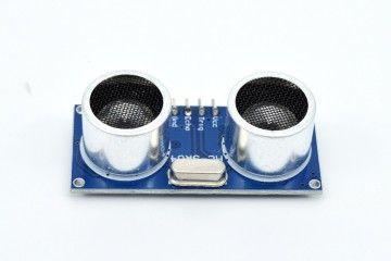 proximity ADEEPT HC-SR04 Ultrasonic Module Distance Measuring Senso, Adeept, ADM029