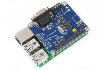 razvojni dodatki SK PANG PiCAN2 CAN-Bus Board for Raspberry Pi 2-3, SK PANG