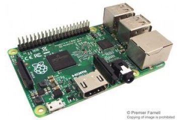 raspberry-pi RASPBERRY PI RASPBERRY-PI SBC, RASPBERRY PI 2 MODEL B V1.2, RPI2-MODB-V1.2