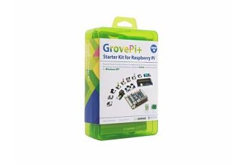razvojni dodatki SEEED STUDIO GrovePi+ Starter Kit for Raspberry Pi A+,B,B+&2,3