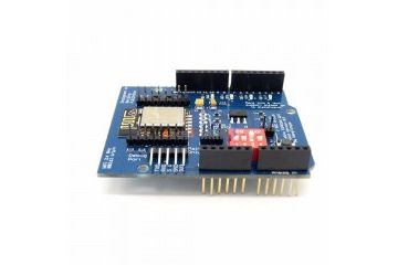 3D SYSTEMS ESP8266 ESP-12E UART WIFI Wireless Shield TTL Converter for Arduino UNO R3 Mega