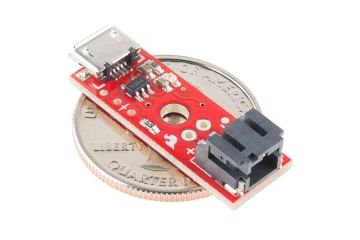 liion lipoly SPARKFUN SparkFun LiPo Charger Basic-Micro-USB, PRT-10217