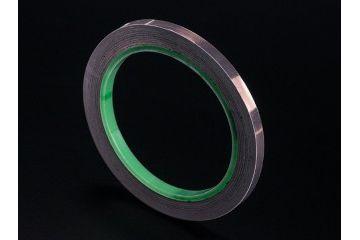 dodatki ADAFRUIT Copper Foil Tape with Conductive Adhesive - 6mm x 15 meter roll, ADAFRUIT 1128
