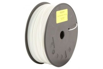 dodatki RS PRO 1.75mm Glow-in-Dark Green M-ABS 3D Printer Filament, 300g, RS PRO, 832-0611