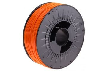 dodatki RS PRO 2.85mm Orange ABS 3D Printer Filament, 1kg, RS PRO, 832-0371