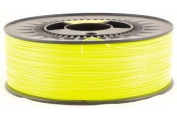 dodatki RS PRO 1.75mm Fluorescent Yellow ABS 3D Printer Filament, 1kg, RS PRO, 832-0352