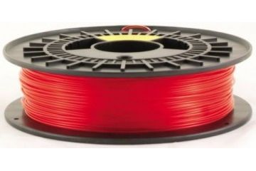 dodatki RS PRO 1.75mm Red M-ABS 3D Printer Filament, 500g, RS PRO, 832-0551
