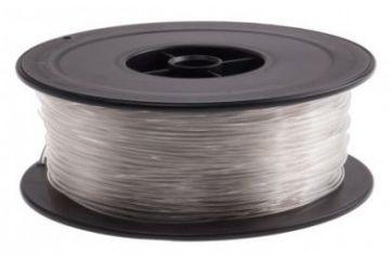 dodatki RS PRO 1.75mm Clear PET-G 3D Printer Filament, 300g, RS PRO, 891-9331