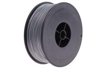dodatki RS PRO 1.75mm Silver ABS 3D Printer Filament, 300g, RS PRO, 832-0478