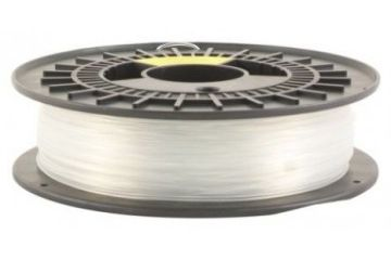 dodatki RS PRO 1.75mm Clear M-ABS 3D Printer Filament, 500g, RS PRO, 832-0557