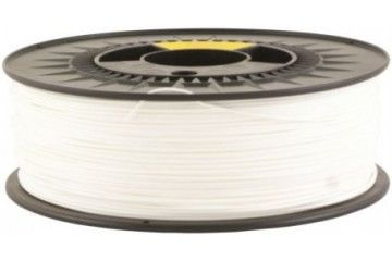 dodatki RS PRO 1.75mm White PLA 3D Printer Filament, 2.3kg, RS PRO, 125-4337
