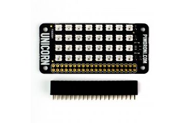 HATs PIMORONI Unicorn pHAT, Pimoroni PIM168