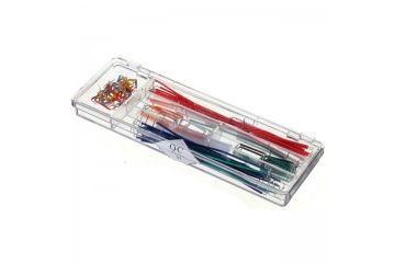wires, headers ADEEPT 140 pcs Color U Shape Solderless Breadboard Jumper Cable Wire, Adeept AD05