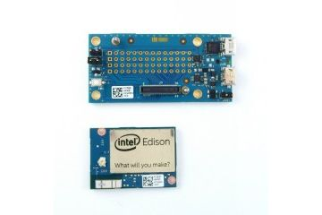 single board computer INTEL Intel® Edison w Mini Breakout Board, Intel EDI1BB.AL.K
