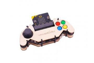 dodatki YAHBOOM Yahboom Gamepad Joystick Breakout Board for BBC Micro:bit, Yahboom, 6000100071