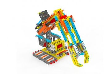 dodatki YAHBOOM Yahboom programmable Arm:bit based on Micro:bit compatible with LEGO, Yahboom, 6000200153