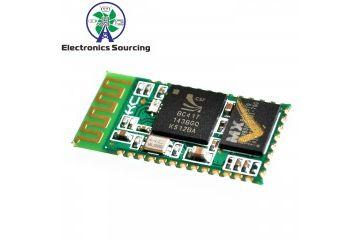 wireless JH ELEC. HC-05 RS232 - TTL to UART RF Wireless Bluetooth Transceiver Module, JH ELEC. YXA024