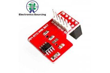 razvojni dodatki JH ELEC. I2C DS1307 RTC High Precision Time Module, JH ELEC. YXC010