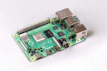 raspberry-pi RASPBERRY PI Raspberry Pi 4 Model B, 8GB