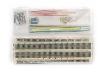 breadboardi ARDUINO Breadboard and Wire Kit, Arduino A000032