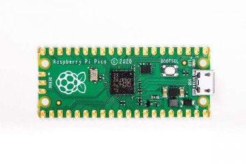 raspberry-pi RASPBERRY PI Raspberry Pi Pico, SC0915