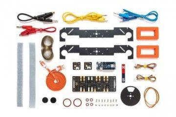 kits ARDUINO Arduino science kit Physic lab, Arduino AKX00014