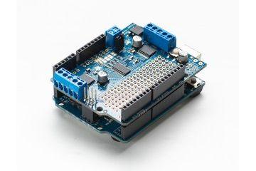 jumper wires ADAFRUIT Shield stacking headers for Arduino (R3 Compatible) -   Adafruit 85