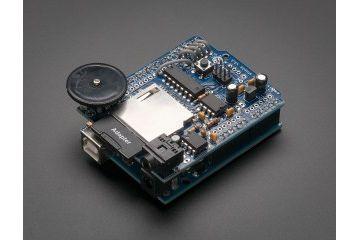 shields ADAFRUIT Adafruit Wave Shield for Arduino Kit - v1.1  Adafruit 94