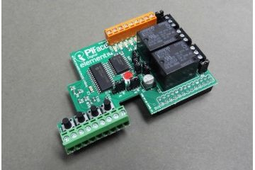 razvojni dodatki ELEMENT14 PIFACE - PIFACE DIGITAL - BOARD, I-O EXPANSION, RASPBERRY-PI