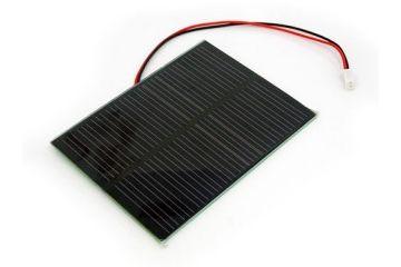 solar panels SEED STUDIO 1W Solar Panel 80x100, SEED STUDIO POW111D2P
