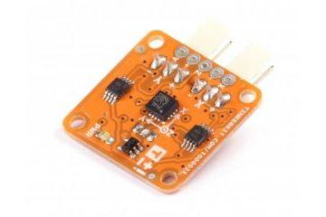 tinkerkit moduli ARDUINO TinkerKit 2-3 Axis Accelerometer, T000020
