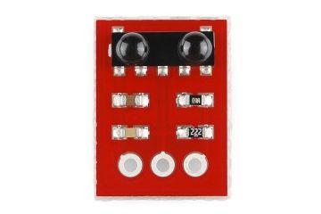 3D SYSTEMS IR Receiver Breakout - TSOP85, SPARKFUN SEN-08554