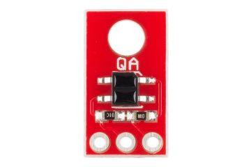 senzorji SPARK FUN Line Sensor Breakout - QRE1113 (Analog), SPARKFUN ROB-09453