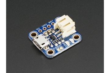 liion lipoly ADAFRUIT Adafruit Micro Lipo w-MicroUSB Jack - USB LiIon-LiPoly charger, Adafruit 1904