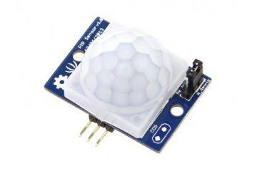 senzorji SEED STUDIO PIR Motion Sensor - Large Lens version, seed SKU: 101020060