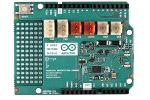 shields ARDUINO Arduino 9 axes motion shield, Arduino A000070